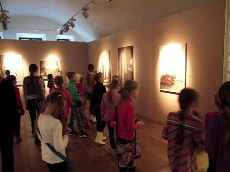 Ekskursija uz Daugavpili