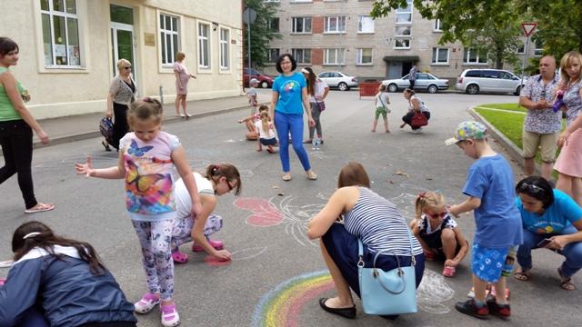 Balvu novada svētki 2016. gads